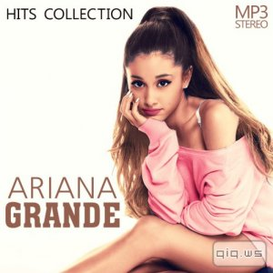 Ariana Grande - Hits Collection (2015)