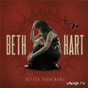 Beth Hart - Better Than Home (2015) Lossless