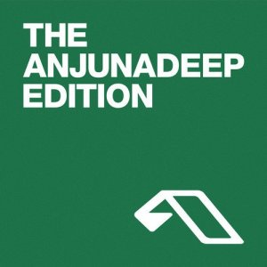 16 Bit Lolitas - The Anjunadeep Edition 070 (2015-09-09)