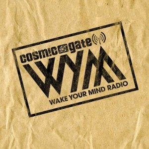 Cosmic Gate - Wake Your Mind 075 (2015-09-11)