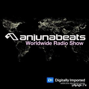Nick Sember - Anjunabeats Worldwide Radio Episode 449 (2015-09-13)