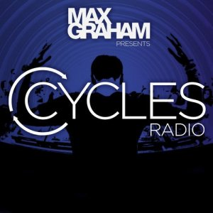 Cycles Radio Show with Max Graham 220 (2015-09-15)
