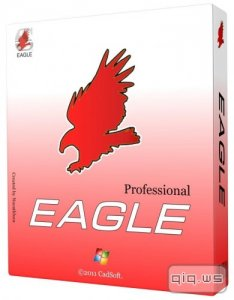 CadSoft Eagle Professional 7.4.0 Final (ML|RUS)