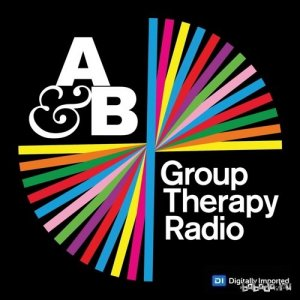 Above & Beyond - Group Therapy Radio Show 147 (2015-09-18)