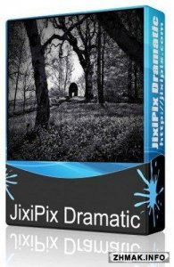 Dramatic Black and White 2.5.1.0