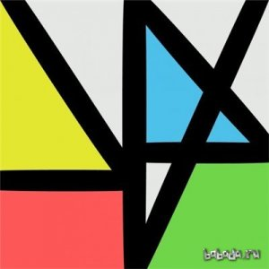 New Order - Music Complete [Japanese Edition] (2015) Lossless