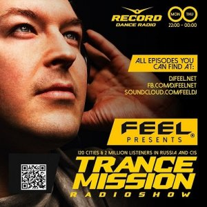 DJ Feel pres. TranceMission (23-09-2015)