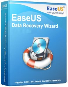EaseUS Data Recovery Wizard 9.5.0 Professional / Technician / AdvancedPE + Rus