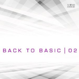 Back To Basic Vol 2 (2015)