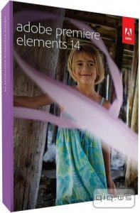 Adobe Premiere Elements 14.0 RePack by D!akov