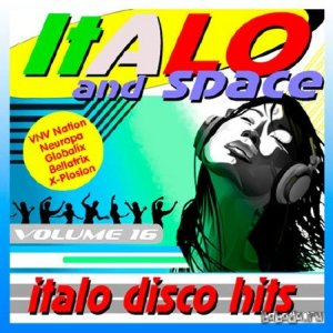 Italo and Space Vol.16 (2015)