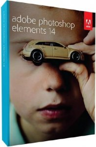 Adobe Photoshop Elements 14.0 by m0nkrus (2015/ML/RUS)