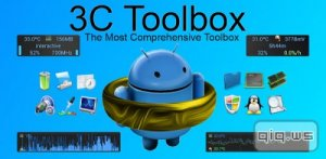 3C Toolbox Pro v1.5.1 [Rus/Android]