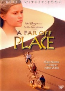 В плену песков / A Far Off Place (1993) DVDRip