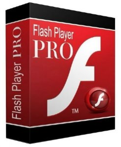 Flash Player Pro 6.0 DC 28.09.2015 + Rus