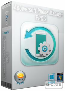 Apowersoft Phone Manager 2.6.2