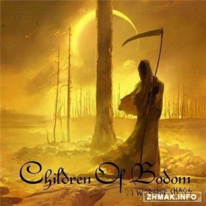 Children Of Bodom - I Worship Chaos [Deluxe Edition] (2015)