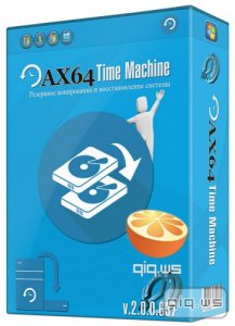 AX64 Time Machine 2.0.0.637 (2015/ML/RUS) + Видеоурок