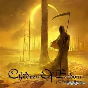 Children Of Bodom - I Worship Chaos [Deluxe Edition] (2015) Lossless