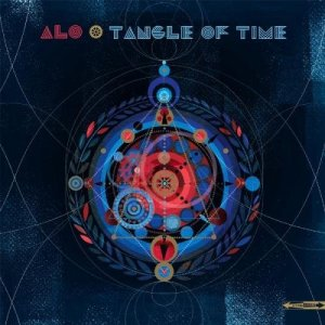 Animal Liberation Orchestra - Tangle Of Time (2015)