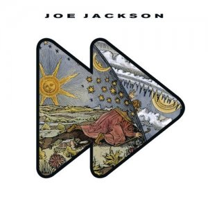Joe Jackson - Fast Forward (2015)
