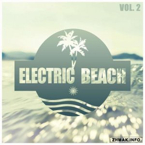 Electric Beach Vol 2 (2015)