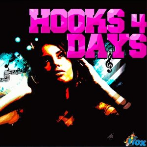 Hooks 4 Days Samples District (2015)