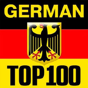 German Top 100 Single Charts 12.10.2015 (2015)