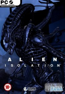 Alien: Isolation *Update 9* (2014/RUS/ENG/RePack by R.G. Механики)