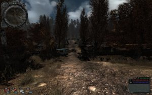 S.T.A.L.K.E.R. Shadow of Chernobyl - ASZ Народный Гибрид (2015/RUS/MOD/RePack от SeregA-Lus)