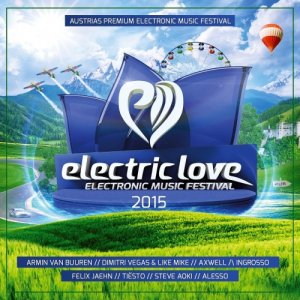 Electric Love (2015)