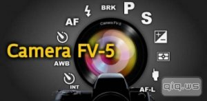 Camera FV-5 v2.79 [Patched/Rus/Android]