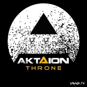 Aktaion - Throne (2015)