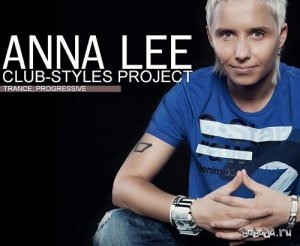 DJ Anna Lee - CLUB-STYLES 106 (2015-10-03)