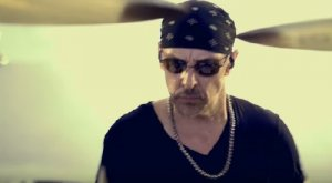 "Queensryche ""Guardian"" (Official Video) (2015)"