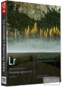 Adobe Photoshop Lightroom CC 6.2 Final