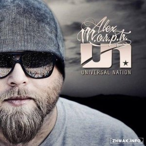 Alex M.O.R.P.H. - Universal Nation 027 (2015-10-05)