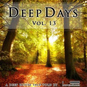 Deep Days Vol 13 (2015)