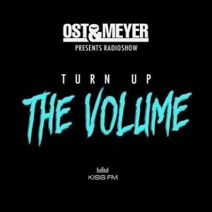 Ost & Meyer - Turn Up The Volume 020 (2015-10-06)