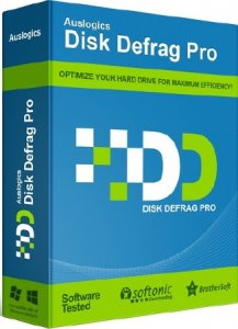 Auslogics Disk Defrag Pro 4.7.0.0 RePack/Portable by D!akov