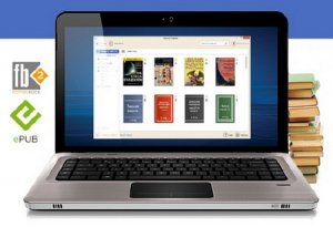 Icecream Ebook Reader 2.11 ML/Rus/2015