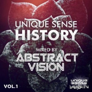 Abstract Vision: Unique Sense History Vol.1 (2015)