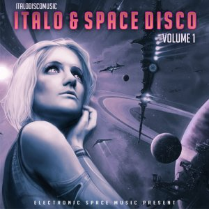 Italo & Space Disco Vol.1 (2015)