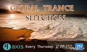 9Axis - Global Trance Selection 077 (2015-10-07)