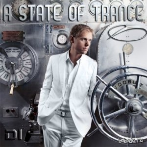 A State of Trance Radio Show with Armin van Buuren 734 (2015-10-08)