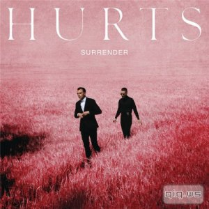 Hurts - Surrender [Deluxe Edition] (2015)