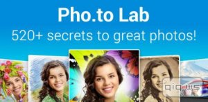 Pho.to Lab PRO Photo Editor! v2.0.287 [Rus/Android]