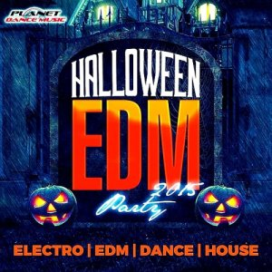 Halloween EDM Party (2015)