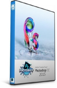 Adobe Photoshop CC 2015 16.0.1 Final RePack by JFK2005