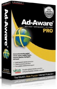 Lavasoft Ad-Aware Pro Security 11.8.586.8535 Final (2015/ML/RUS)